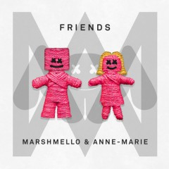 Friends - Marshmello & Anne-Marie