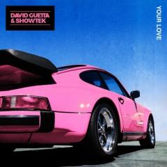 Your Love - David Guetta Feat. Showtek