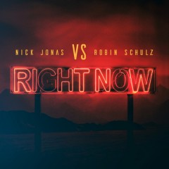 Right Now - Nick Jonas & Robin Schulz