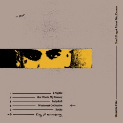 3 Nights - Dominic Fike