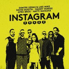 Instagram - Dimitri Vegas & Like Mike, David Guetta, Daddy Yankee Feat. Afro Bros &Natti Natasha