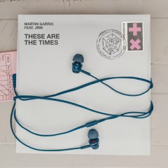 These Are The Times - Martin Garrix Feat. Jrm