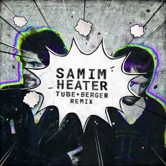 Heater (Remix) - Samim