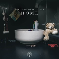 Home - Martin Garrix Feat. Bonn