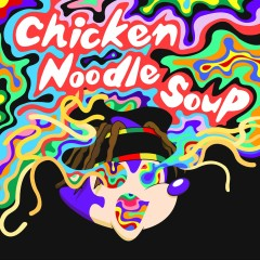 Chicken Noodle Soup - J Hope Feat. Becky G