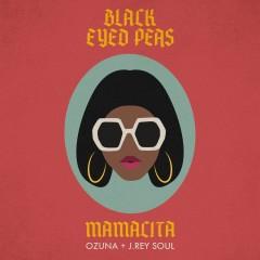 Mamacita - Black Eyed Peas feat. Ozuna & J.Rey Soul