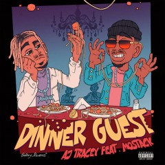 Dinner Guest - AJ Tracey feat. MoStack