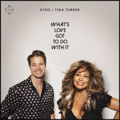 What's Love Got To Do With It - Kygo & Tina Turner