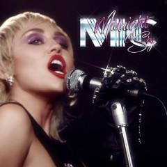 Midnight Sky - Miley Cyrus