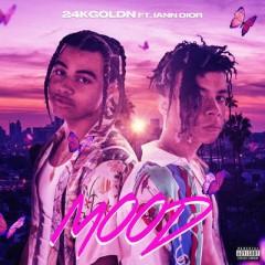Mood - 24kGoldn feat. Iann Dior