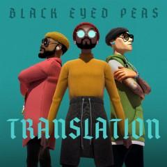 Girl Like Me - The Black Eyed Peas feat. Shakira