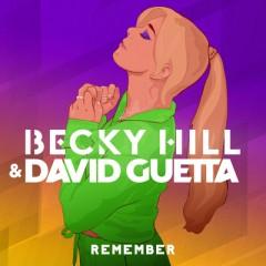 Remember - Becky Hill & David Guetta