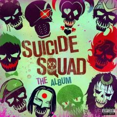 Sucker For Pain - Lil Wayne & Wiz Khalifa & Imagine Dragons With Logic & Ty Doll