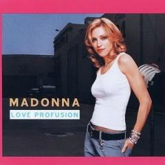 Love Profusion - Madonna