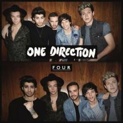 Where Do Broken Hearts Go - One Direction