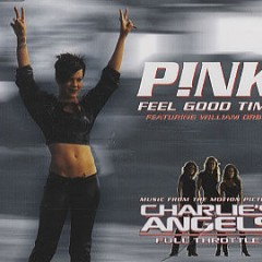 Feel Good Time - Pink