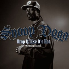Drop It Like It's Hot - Snoop Dogg Feat. Pharrell Williams