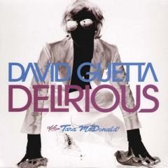 Delirious - David Guetta Feat. Tara Mcdonald