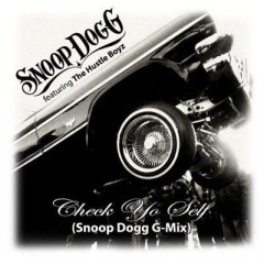 Check Yo Self - Snoop Dogg & The Hustle Boyz