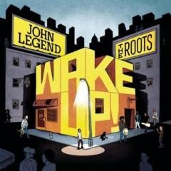 Shine - John Legend & Roots