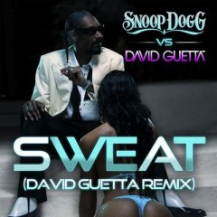 Sweat (Remix) - Snoop Dogg Vs David Guetta