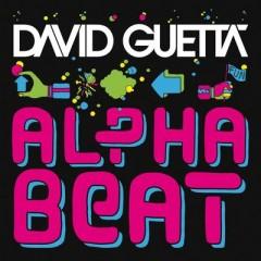 The Alphabeat - David Guetta
