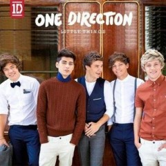 Little Things - One Direction