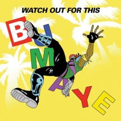 Watch Out For This - Major Lazer & Busy Signal & Flexican & Fs Green D