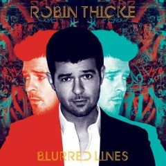 Feel Good - Robin Thicke