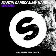 Wizard - Martin Garrix & Jay Hardway