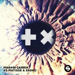 Dragon - Martin Garrix Vs Matisse & Sadko