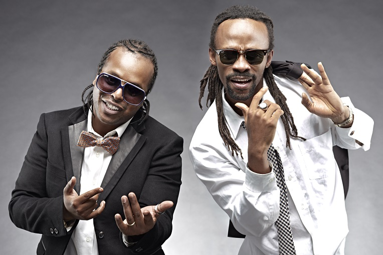 Back On The Road - Madcon & Paperboys