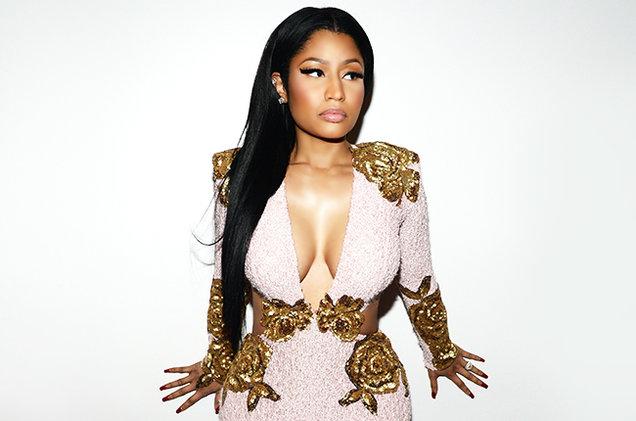 Roman Reloaded - Nicki Minaj Feat. Lil Wayne