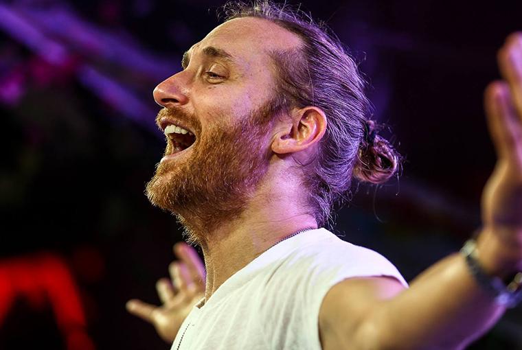 Would I Lie To You - David Guetta & Cedric Gervais & Chris Willis