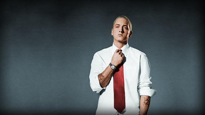 Won't Back Down - Eminem Feat. Pink