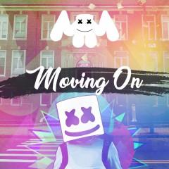 Moving On - Marshmello