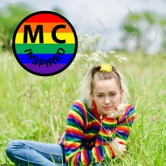 Inspired - Miley Cyrus