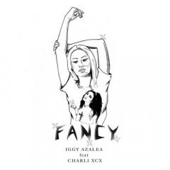 Fancy - Iggy Azalea Feat. Charli Xcx