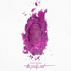 Truffle Butter - Nicki Minaj Feat. Drake & Lil Wayne