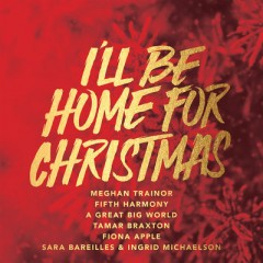 All I Want For Christmas Is You - Fifth Harmony