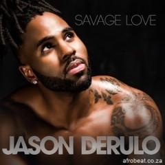 Savage Love - Jason Derulo & Jawsh 685