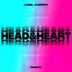 Head & Heart - Joel Corry & MNEK