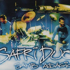 Samb-Adagio - Safri Duo