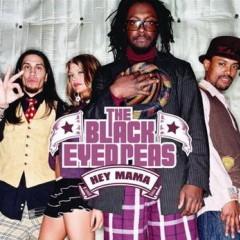 Hey Mama - Black Eyed Peas