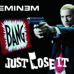 Just Lose It - Eminem
