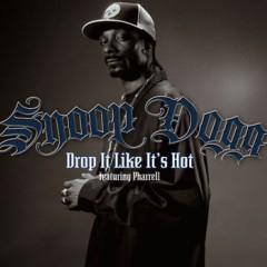 Drop It Like It's Hot - Snoop Dogg Feat. Pharrell Williams