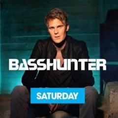 Saturday - Basshunter
