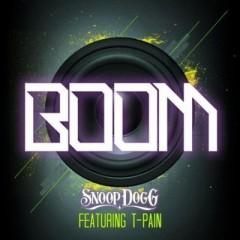 Boom - Snoop Dogg & T-Pain