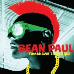 What I Want - Sean Paul