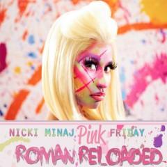 Right By My Side - Nicki Minaj & Chris Brown